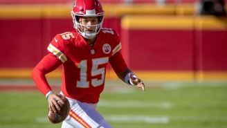 Top 5 NFL Quarterbacks Half Way Through The Season