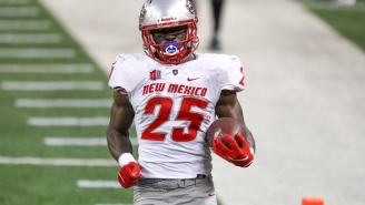 New Mexico Football Is Living In A Las Vegas Hotel, Playing The First All-Road Schedule In FBS History