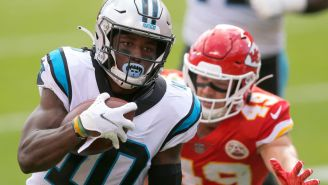 13 Players To Grab Off Of Waivers Heading Into Fantasy Football Week 10