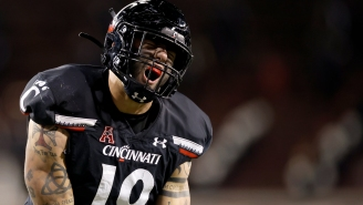 ESPN Analyst Actually Says Cincinnati's Resume Is Stronger Than Florida's And Texas A&M's, Which Is Absurd