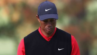 Tiger Woods Undergoes 5th Back Surgery, Hopes To Be Ready For Masters In April