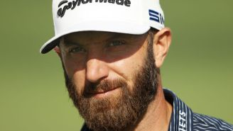 Dustin Johnson Posts Lowest Number In Masters History As He Dominates His Way To A Green Jacket