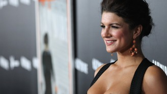 Online Mob Tries To Cancel 'Mandalorian' Star Gina Carano For Her Opinions, She Shoots Back