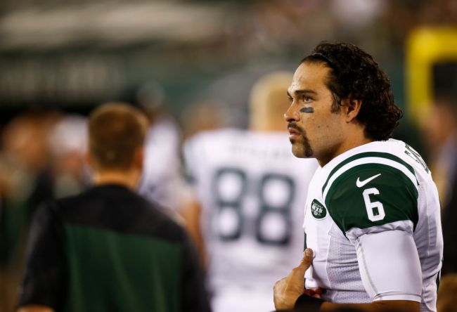 mark sanchez cause of jets downfall