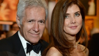 Alex Trebek Fulfilled His Dying Wish On The Final Day Of His Life