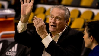 Looking Back At Some Of Tommy Heinsohn's Greatest Angry Moments