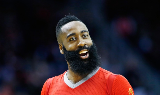 NBA Fans Are Losing Their Minds Trying To Figure Out What James Harden's Mysterious Instagram Post