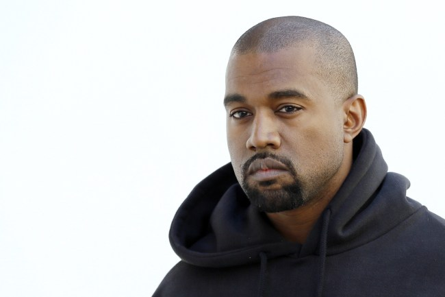 The internet rips Kanye West to shreds after seeing his ballot