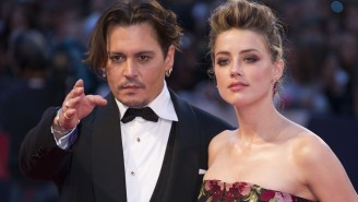 Johnny Depp Loses Libel Lawsuit, Officially Spends Millions Just To Cuck Himself