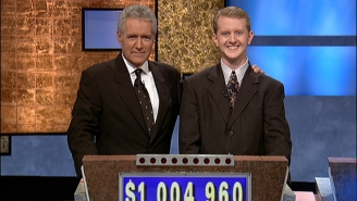 Ken Jennings Named As One Of The First Interim 'Jeopardy!' Hosts Following Alex Trebek's Death