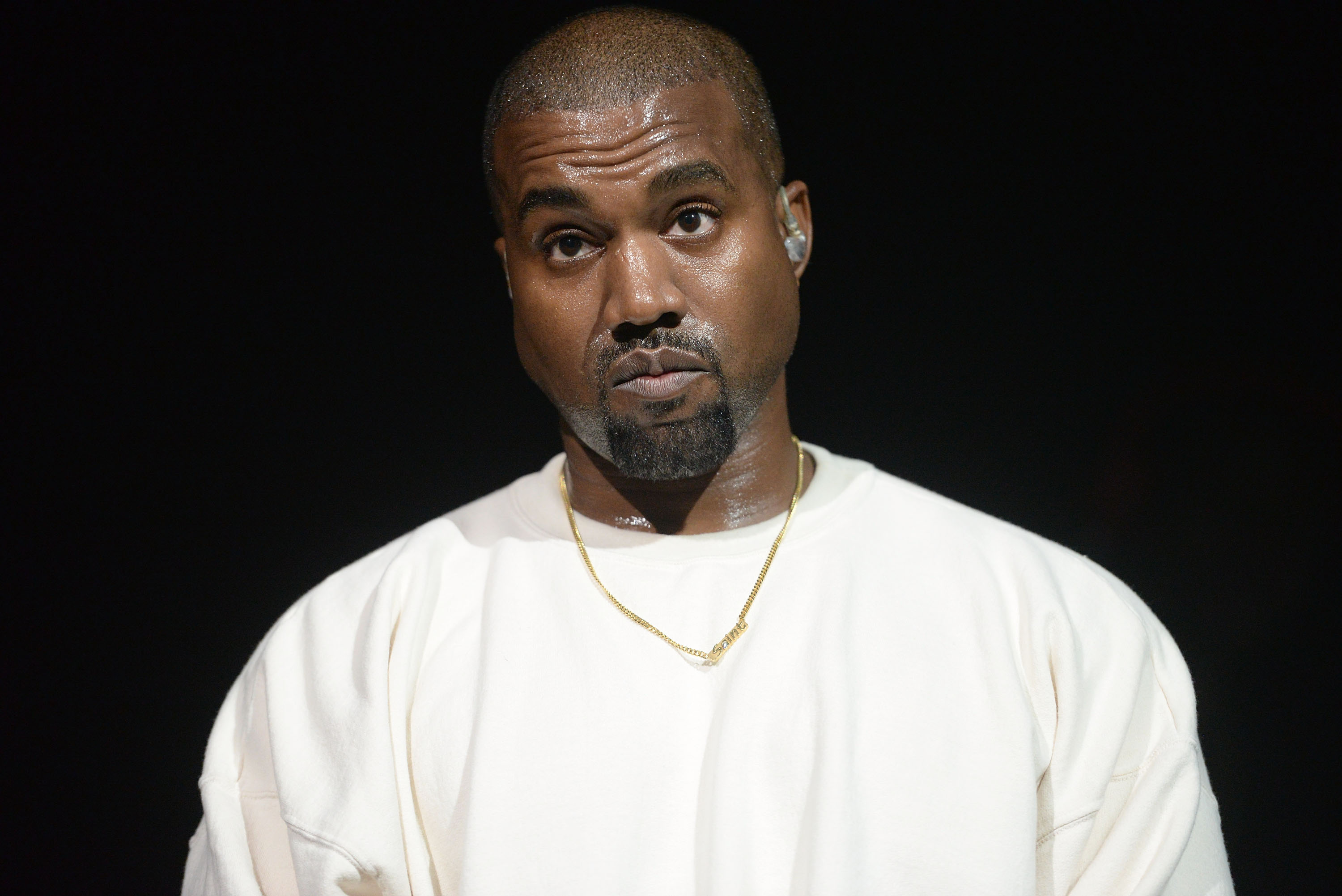 Write-In Votes For Kanye West And Penis Joke Votes Reportedly Slowed Down Georgia Vote Count