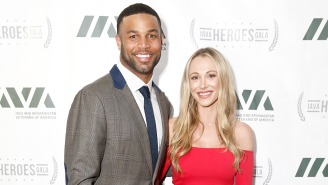 Golden Tate's Wife Goes Off On The Giants For Not Throwing Him The Ball Enough