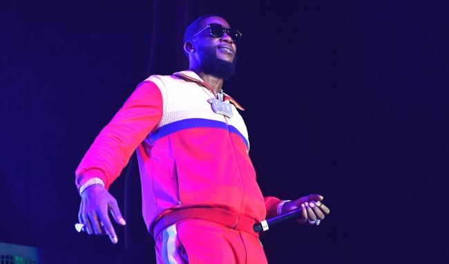 Gucci Mane Taunts Jeezy With Meme About Killing His Friend Pookie Loc