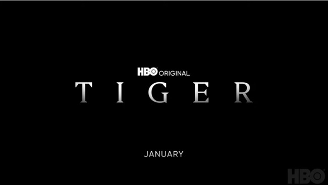 HBO Releases Trailer For Upcoming Two-Part Tiger Woods Documentary