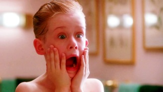 'Home Alone' Director On Disney's Planned Reboot Of The Movie: 'What's The Point?'