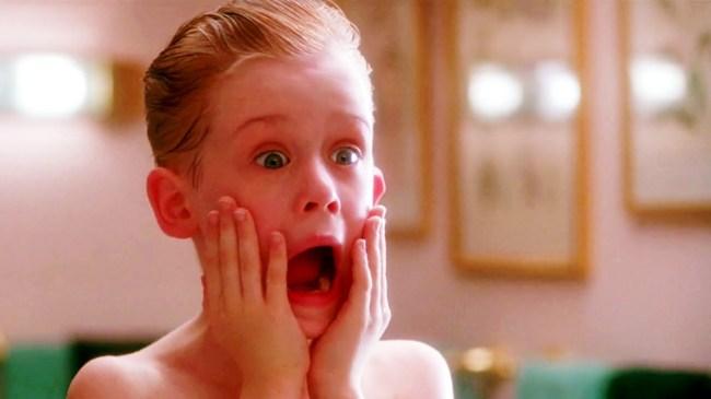 Home Alone Director Chris Columbus Rips Disneys Planned Reboot