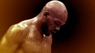 Joe Rogan Picks Jon Jones, Not Khabib, As The GOAT Of MMA, Explains Why