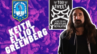 Author Keith Elliot Greenberg Talks Indie Wrestling And The Greatest Unpublished Wrestling Biography Ever