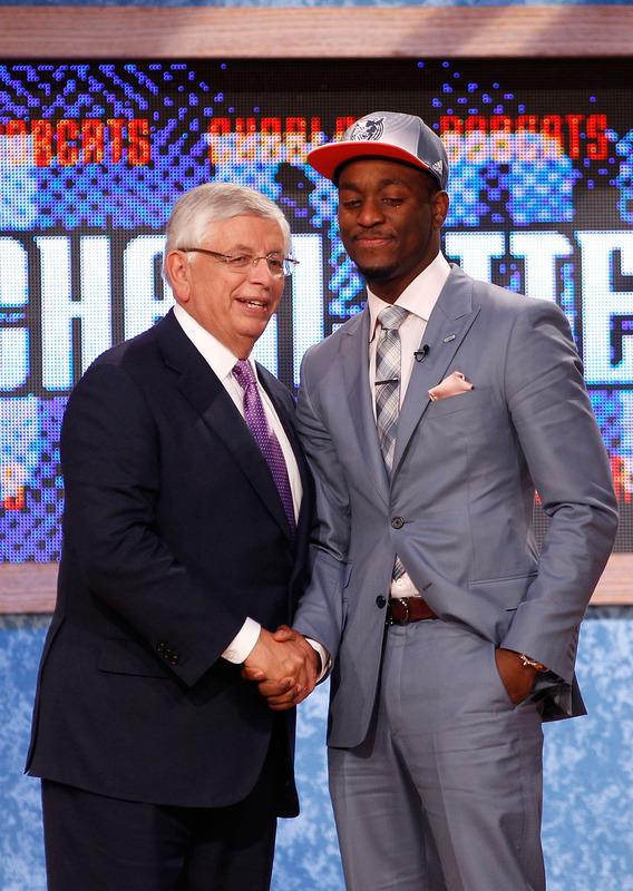 Kemba Walker NBA Draft