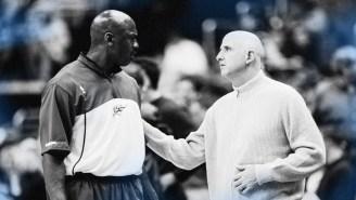 Kendrick Perkins Skewers Michael Jordan's Former Agent For Making Outlandish Claims