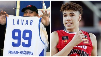 LaVar Ball Explains Why LaMelo Ball Got Fleeced On His $100 Million PUMA Deal And Why Access To A Private Jet Is Just A Gimmick