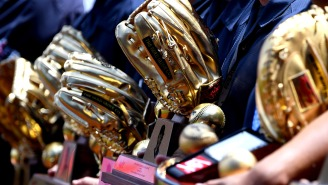 MLB Holding Its Gold Glove Awards Show During Election Coverage Is Peak Major League Baseball