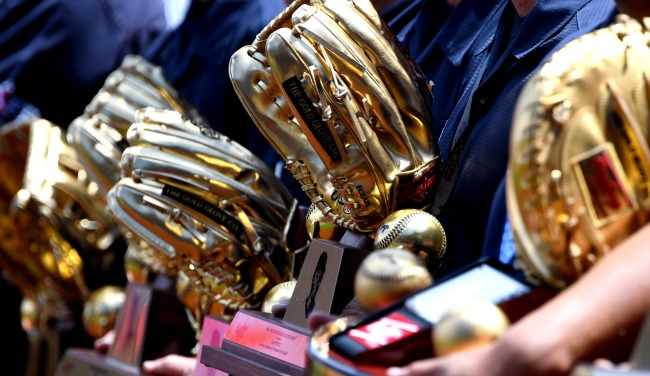 MLB Ripped For Gold Glove Awards Show During Election Coverage