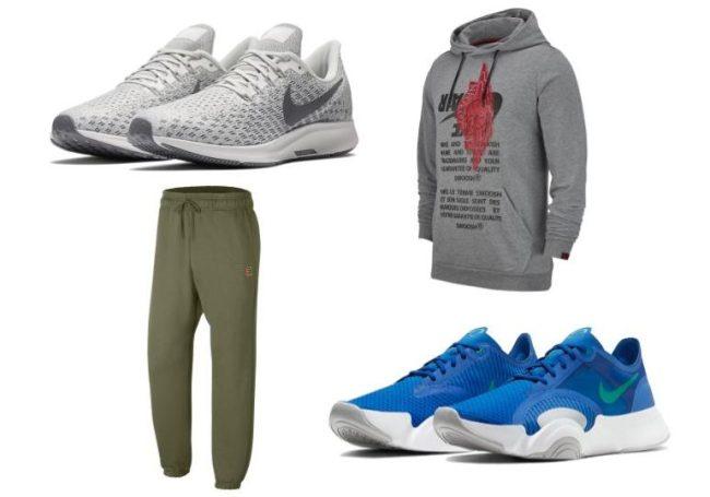 Nike Pre BF Sale