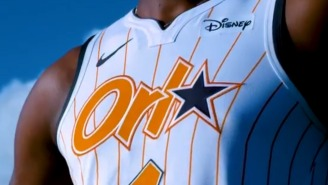 Orlando Magic Unveil New 'City Edition' Uniforms And Reactions Are Mixed, To Say The Least