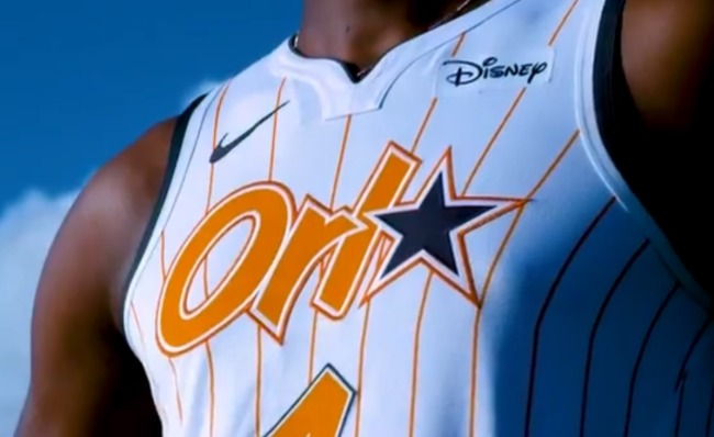 Orlando Magic Unveils New City Edition Uniforms For 2021-22 Season
