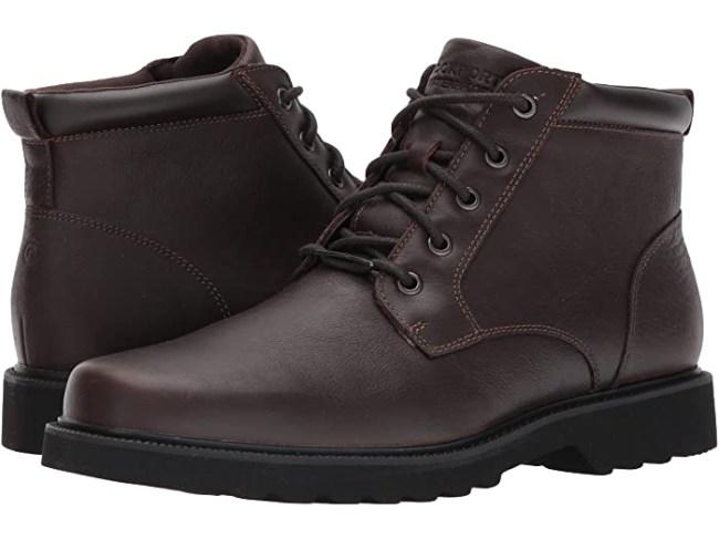 Rockport Northfield Waterproof Boots