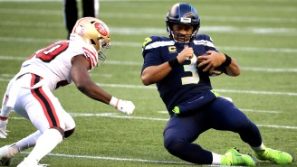 Russell Wilson Says He Spends At Least $1 Million Per Year To Keep His Body In Top Shape