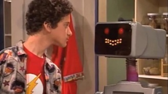 'Saved By The Bell' Provides Explanation For Why Screech Is Missing From The Reboot