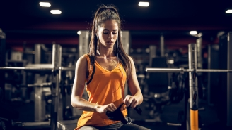 New York Imposes 10PM Curfew On Gyms; What Psychos Work Out After 10PM?