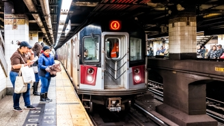 These Stories Of Recent Random NY Subway Attacks Are Nightmare Fuel