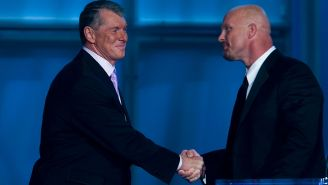 'Last Dance' Producers Working On Documentary About 'Stone Cold' Steve Austin; Vince McMahon Documentary Coming To Netflix