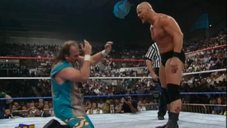 WWE Legend Jake Roberts Reveals Vince McMahon's Original Thoughts On Steve Austin – And How The WWE Owner Was Dead Wrong About Him