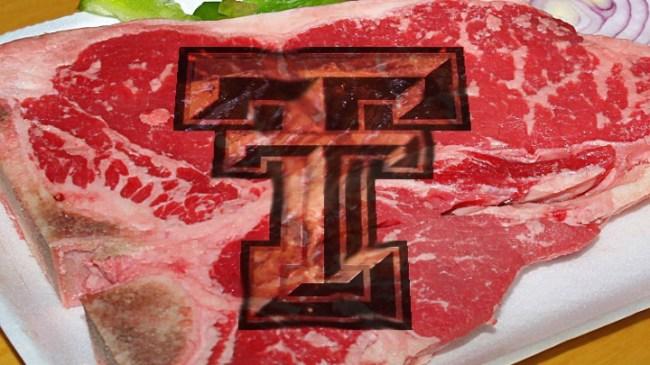 Texas Tech Meat