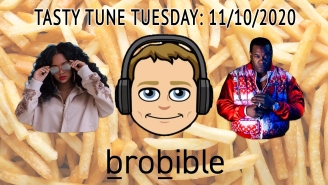 Tasty Tune Tuesday 11/10: An Introduction To The Weekly Playlist You've Been Missing
