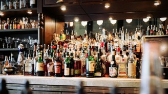 The Top 50 Bars In The World For 2020 Have Been Chosen And America Has Some Work To Do