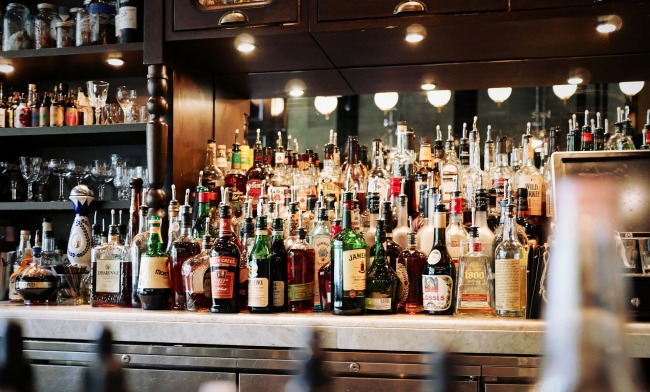 The Top 50 Bars In The World For 2020 List