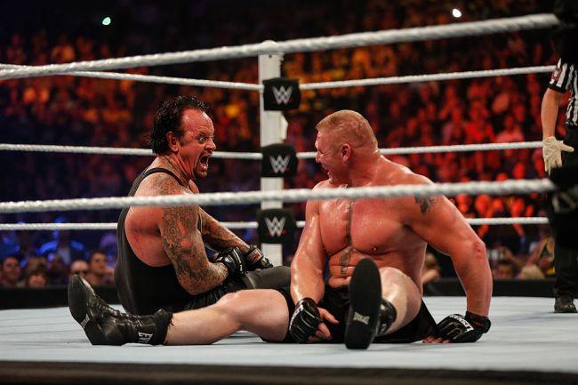 The Undertaker Tribute WWE