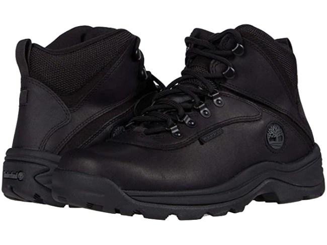 Timberland White Ledge Mid Waterproof Boots
