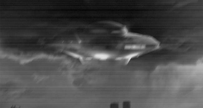 UFO Filmed Over Ancient City In Greece Is 'Same' One Spotted In Jerusalem in 2011, Claims Expert