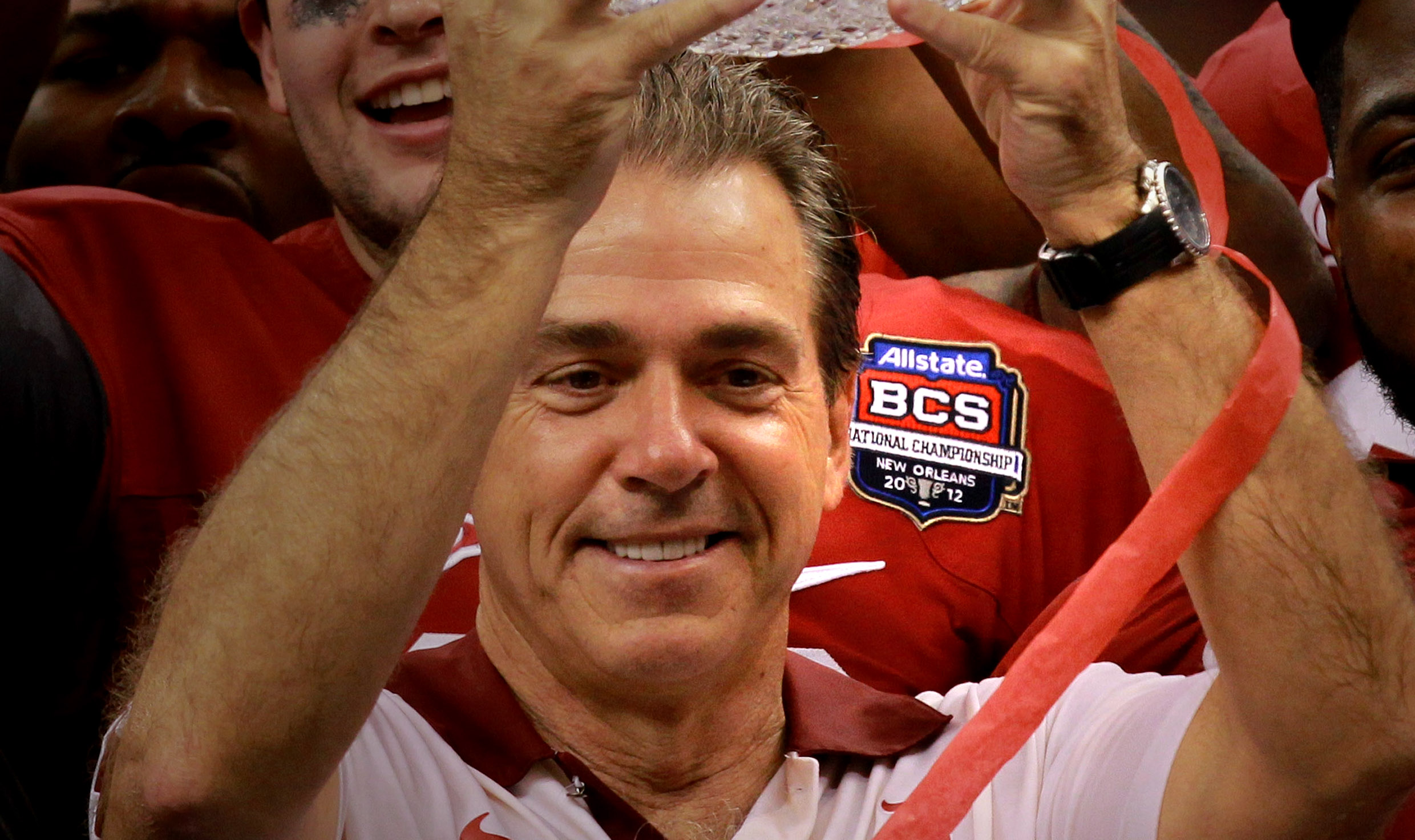 Here's What The BCS Rankings Would Look Like Right Now, If It Still Existed