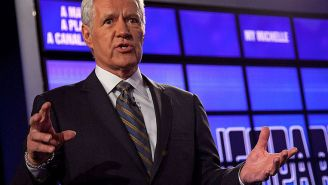 How Alex Trebek Managed To Turn 'Good For You' Into The Most Politefully Devastating Insult The World Has Ever Seen