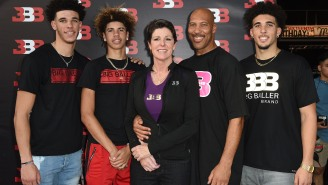 I Can't Stop Thinking About LaVar Ball's Bizarre Potty Training Regiment He Implemented To Ensure His Boys Were Skidmark-Free By 10 Months