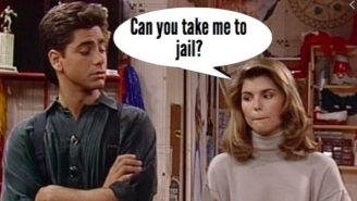 Here's How 'Full House' May Have Handled Aunt Becky Going To Jail
