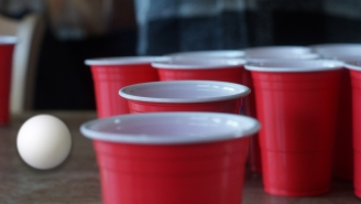 An Illinois Politician Is Trying To Ban College Students From Playing Beer Pong And It Has Nothing To Do With Health Concerns