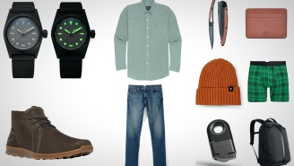 10 Everyday Carry Items You'd Be Wise To Ask Santa For This Year